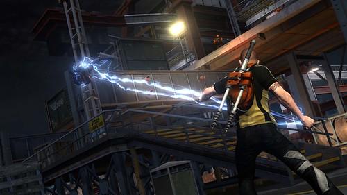 Lightning Hook