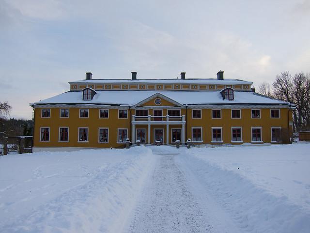 Ekebyhovs slott