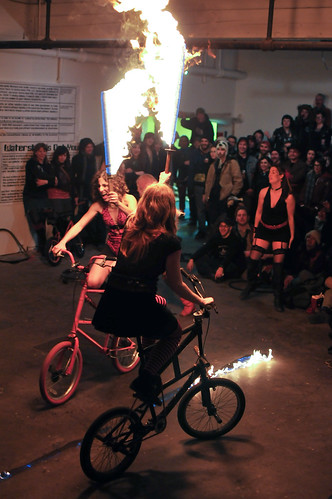 Mini Bike Winter Party-30