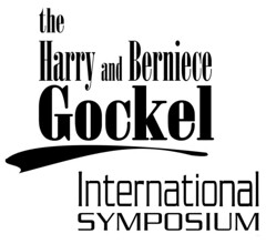 Harry and Berniece Gockel