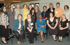 National Domestic Violence Hotline Constituency Advisory Council Inaugural Meeting