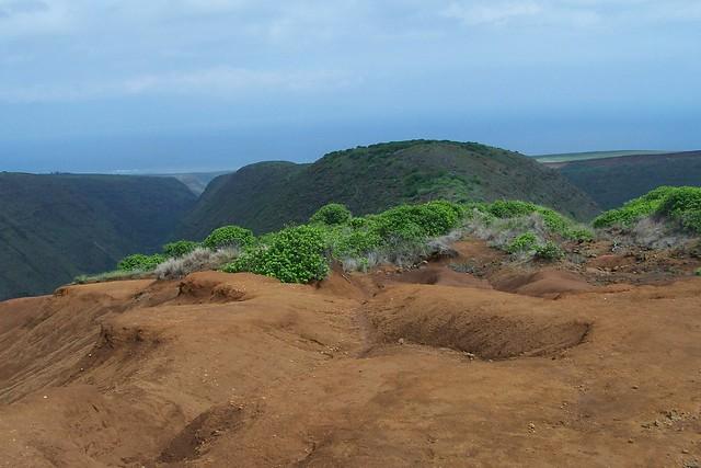 Koloiki Ridge