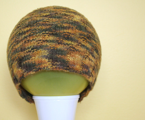 hat blocking