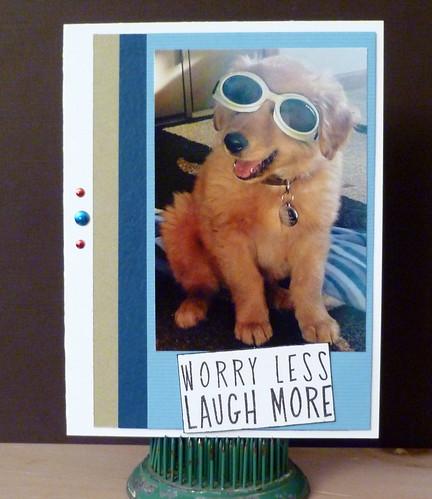 Worry...