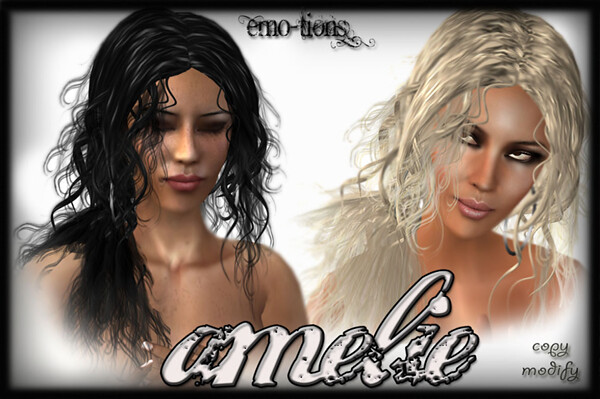 AMELIEhair