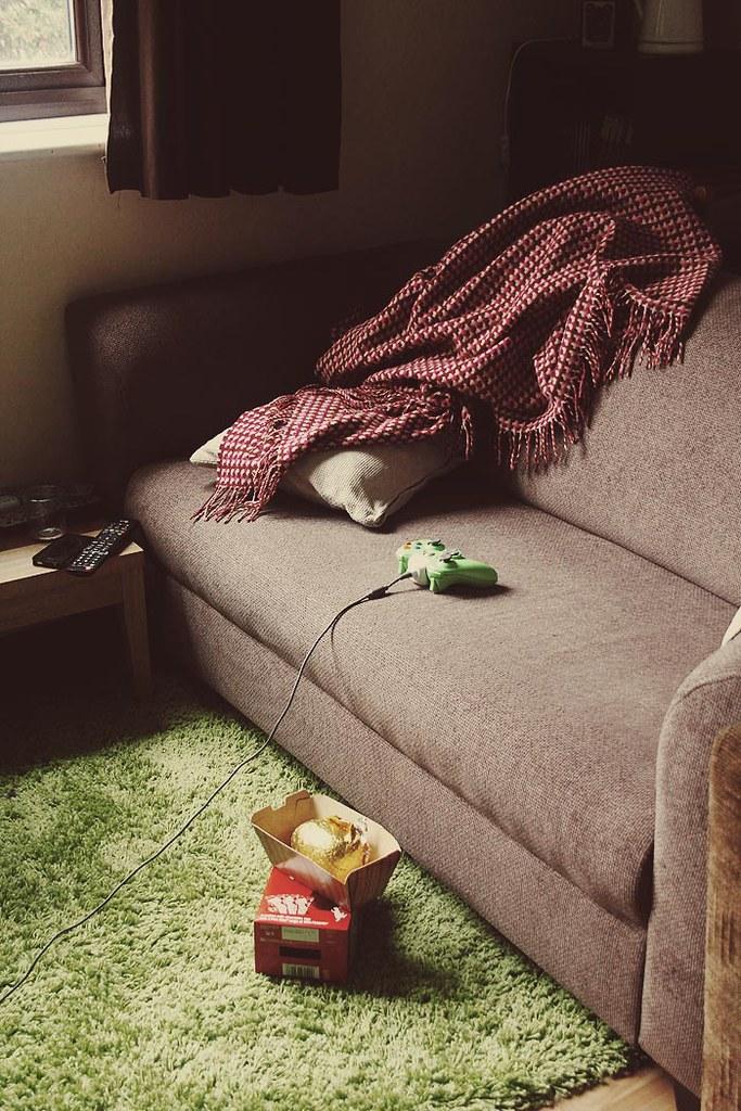 Lazy Saturday's