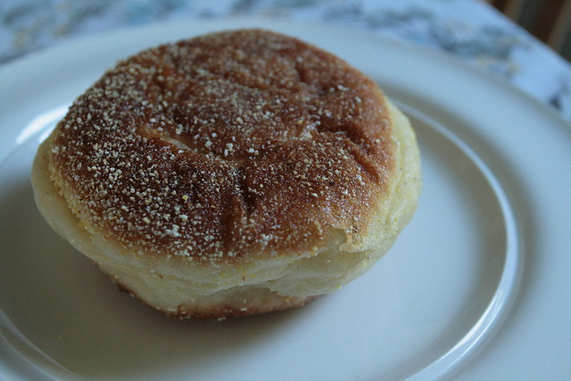america's best english muffin