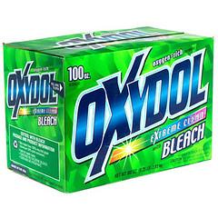 extreme oxydol
