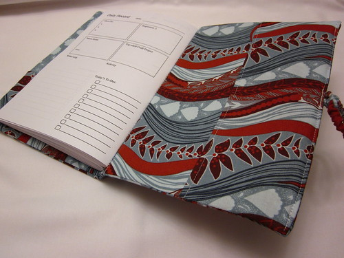 notebook pocket
