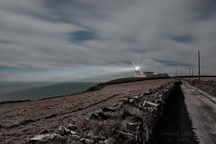Guiding light (janusz l) Tags: ireland lighthouse anniversary guidinglight janusz lightkeepershouse leszczynski galleyhead rathbarry rosscarberybay 011907