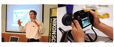 Nikon School - Intro to DSLR