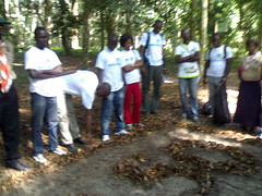 Abidjan Ivory Coast (350.org) Tags: 350 ivorycoast abidjan 21483 guyzoo 350ppm uploadsthrough350org actionreport oct10event