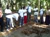 Abidjan Ivory Coast (350.org) Tags: 350 ivorycoast abidjan 21483 guyzoo 350ppm uploadsthrough350org actionreport oct10event