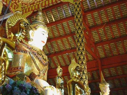 Chiang Mai 11-Wat Suan Dok (23)