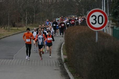 Víkendové desítky odstartují běžecké jaro