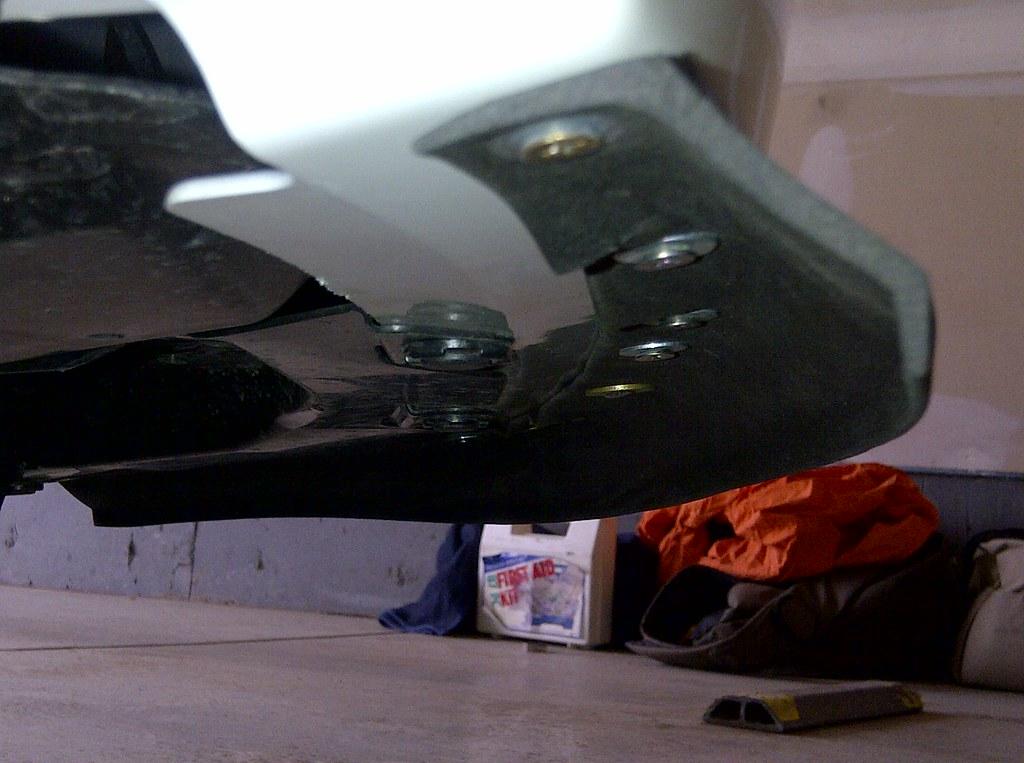 Mod Front Lip Spoiler Subaru Legacy Forums