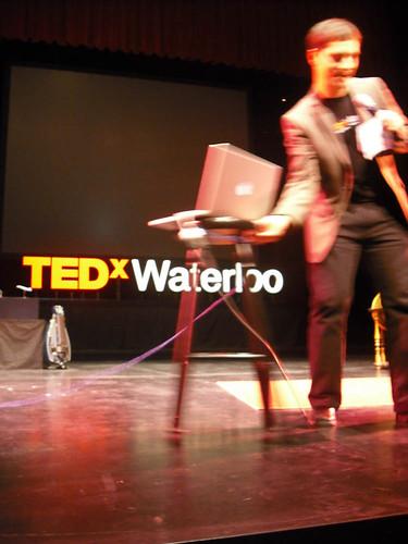 TEDxWaterloo2011 218