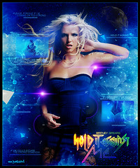 02. Hold It Against Me [ Femme Fatale - Britney Spears ] (Mr.JunkieXL) Tags: world new me against darren spears album femme it special till designs hayes britney fatale hold ends 2011 mrjunkiexl