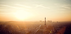 I crossed the ocean for a heart of gold (Jinna van Ringen) Tags: city sunset paris canon eos 50mm golden evening eiffeltower eiffel eifel toureiffel montparnasse parijs 50mmf18 goldencity parisskyline jorinde jinna parispanorama elusivephoto elusivephotography 5dmarkii jorindevanringen jinnavanringen goldenparis chanderjagernath jagernath jagernathhaarlem