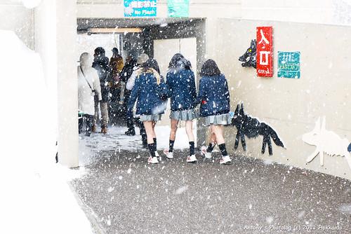 旭川動物園-44