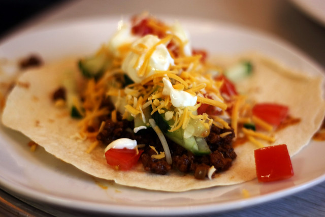 Day 186 - Taco Day