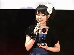 110305 -『第5回聲優獎[Seiyu Awards]』頒獎典禮!最佳女配角~伊藤かな恵