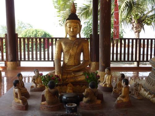 Kengtung-Temples-Wat Jong Kham (3)