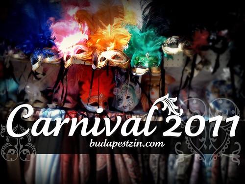 Carnival 2011
