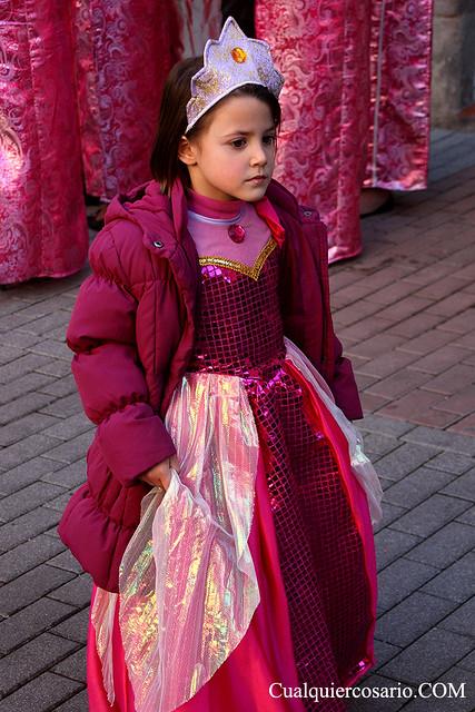 Carnaval de Sallent (XIII)
