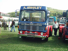 A. Hingley AEC Mandator - TFD 981G (atkidave) Tags: 2004 festival wales truck vintage north transport lorry commercial llandudno classis aec mandator egomatic ahingley