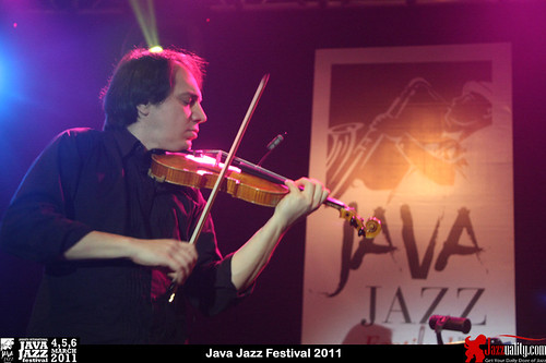 Luca Ciarla Quartet (3)