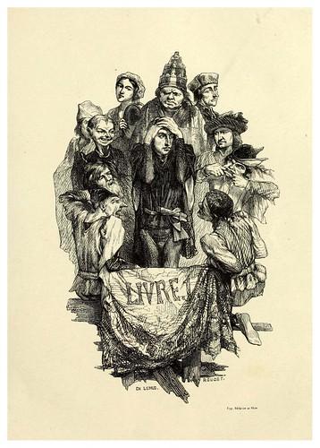 003-Portada Libro I-Notre-Dame de Paris 1844- edicion Perrotin Garnier Frères