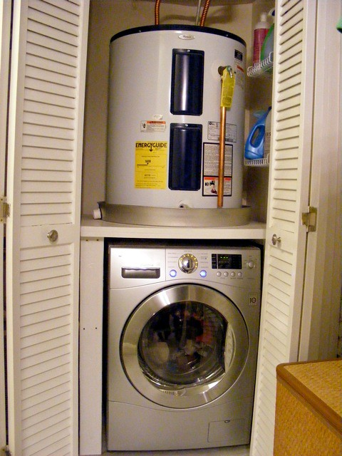 LG Combo washer/dryer