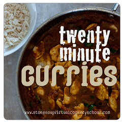curry logo