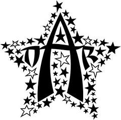"""DAR"" Star Design"