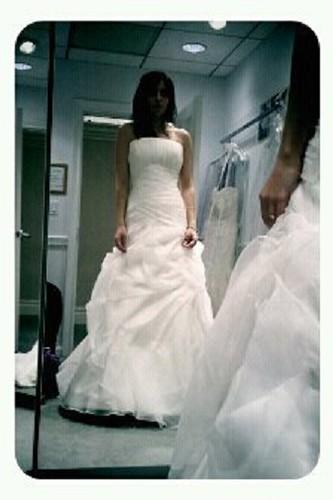 NYC 2011- Dress