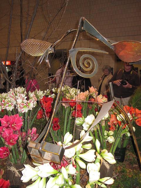 Philadelphia Flower Show 2011