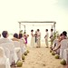 Wedding at Playa Escondida