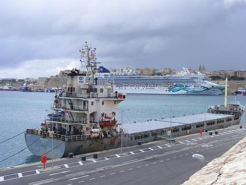 Sud-est di Malta