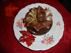 Mini Chocolate Cake by Helen M. Radics (Treasured Hungarian Family Recipes) Tags: cakes goulash breat cabbagerolls tortes nutroll beigli hungarianfood walnutroll bejgli sutik hungariancooking treasuredhungarianfamilyrecipes helenmradics easyhungarian helenshungarianheritage
