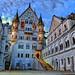 Neuschwanstein Germany  (HDR)