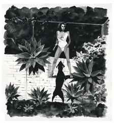 Jordi Labanda - Raquel Welch