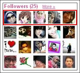 Oh my newby luvly follower ..