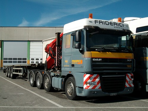 cayon transport exceptionnel