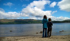 @Loch Lomond ({Away} we go) Tags: scotland lochlomond ecosse awaywego awaywegofr wwwawaywegofr