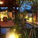 Limastiga Homestay Melaka : Rumah satu & pond