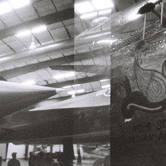 Pima Air and Space Museum (kevin dooley) Tags: bw favorite film 35mm wow photography photo interesting fantastic lomo lomography flickr image very good awesome grain picture free award superior pic mini super best more most diana photograph creativecommons winner excellent much grainy 3200 incredible better ilford exciting winning stockphotography phenomenal freeforuse