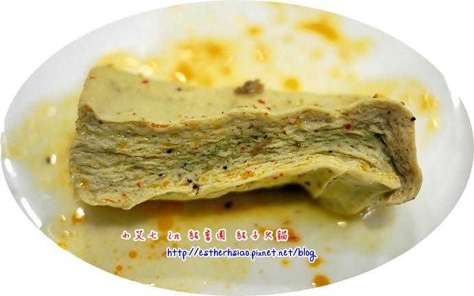 10 凍豆腐好吃
