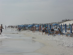 WaterColor Beach Fun