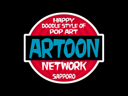 ARTOON NETWORK LOGO